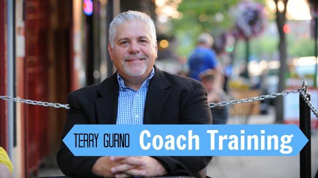 TG Coach Training