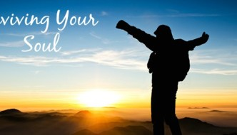 Monday Mindset: Reviving Your Soul