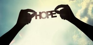 Monday Mindset: Replace Fear with Hope in Life and Work